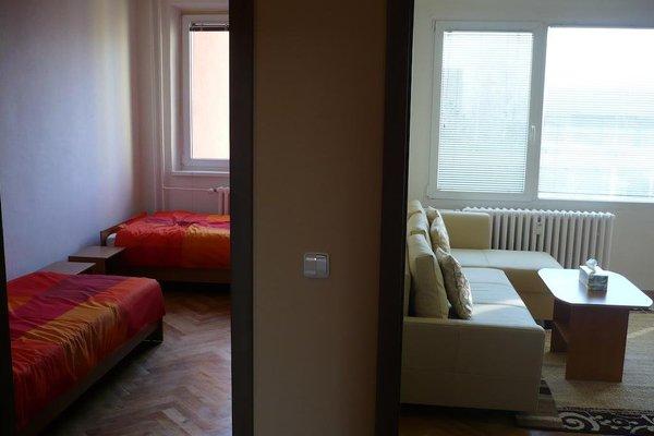 Apartman Labska - фото 2