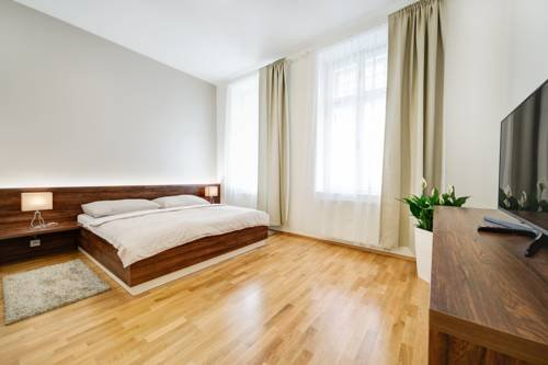 Bishop Apartments - фото 2