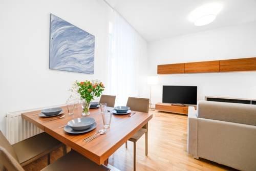 Bishop Apartments - фото 6