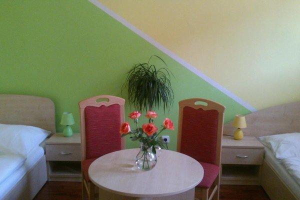Hotel & Motorest V Udoli Zlateho potoka - фото 5