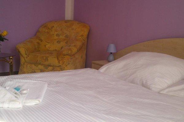 Hotel & Motorest V Udoli Zlateho potoka - фото 9