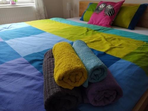 Apartman u Mlsneho medveda - фото 11