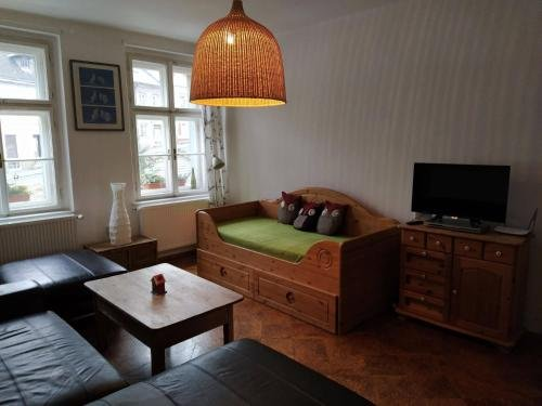 Apartman u Mlsneho medveda - фото 13