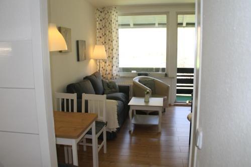 Apartmenthaus Jorn - фото 12