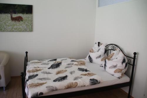 Apartmenthaus Jorn - фото 14