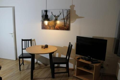 Apartmenthaus Jorn - фото 8