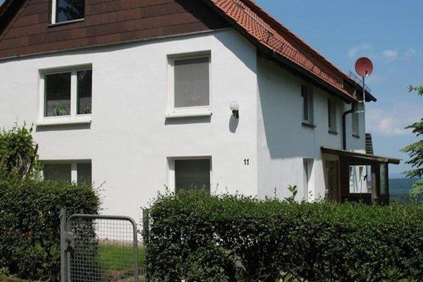 Гостиница «Ferienhaus Spier», Lichtenhagen
