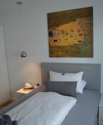 Prinz City Apartments - фото 1