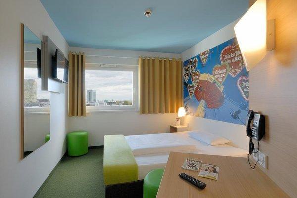 B&B Hotel Munchen City-West - фото 1