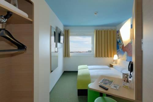 B&B Hotel Munchen City-West - фото 5