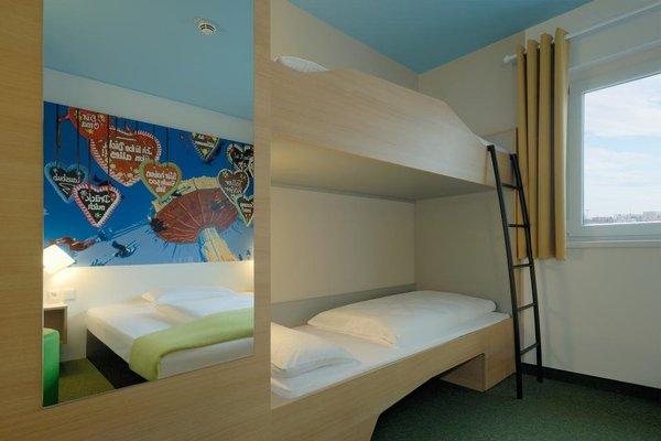 B&B Hotel Munchen City-West - фото 7
