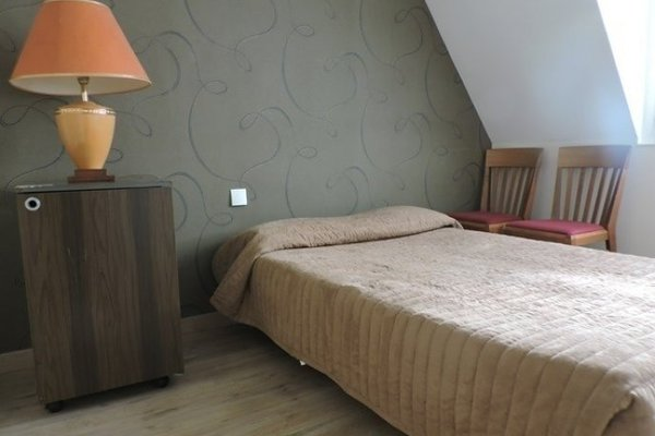 Hotel Roi Rene - фото 1