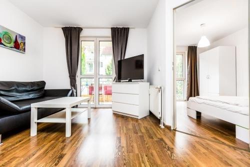 City Apartment Koln - фото 3