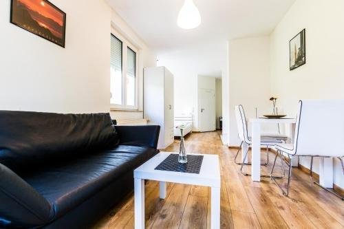 City Apartment Koln - фото 7