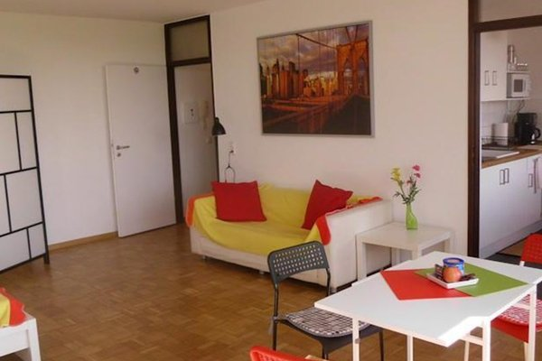 Design Apartment Koln Weiden - фото 1