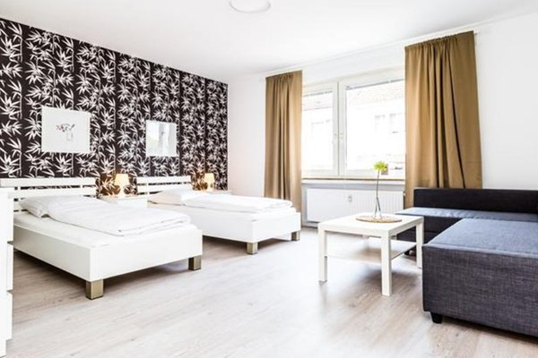 Cityfair Apartments Koln - фото 2