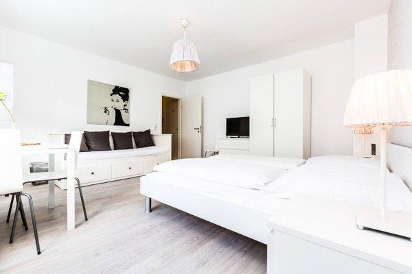 Cityfair Apartments Koln - фото 3