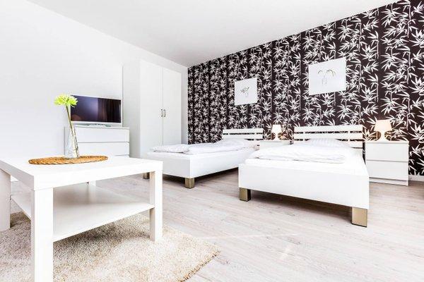 Cityfair Apartments Koln - фото 5