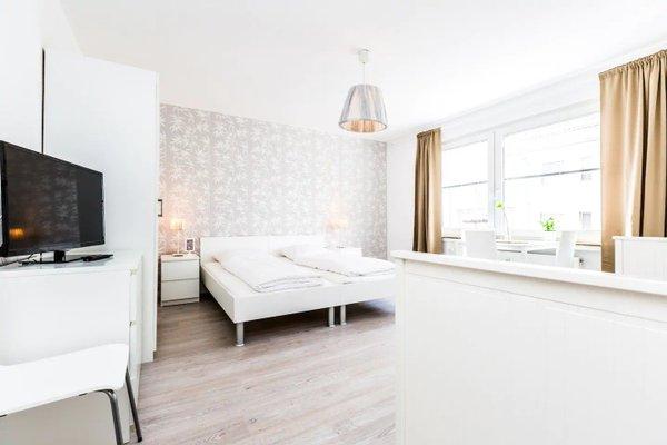 Cityfair Apartments Koln - фото 7