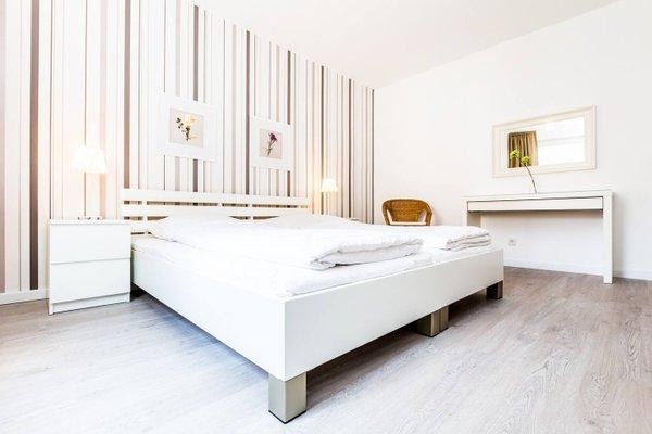 Cityfair Apartments Koln - фото 8