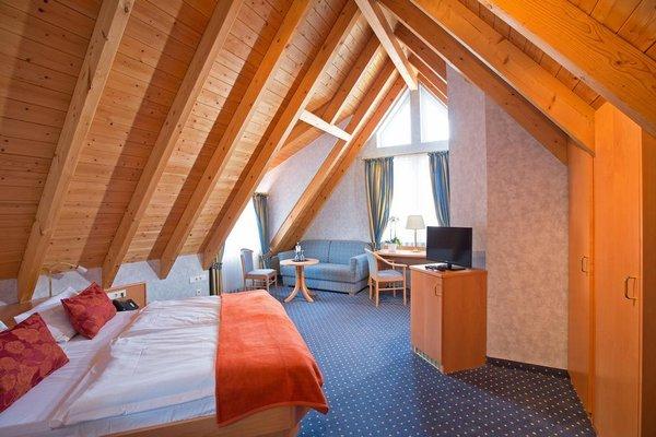 Hotel Post Jungingen - фото 15