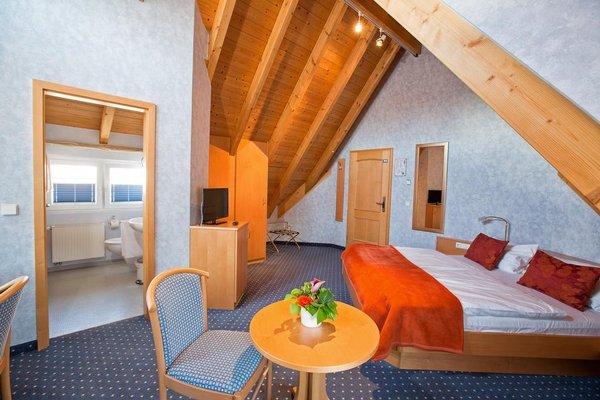 Hotel Post Jungingen - фото 16