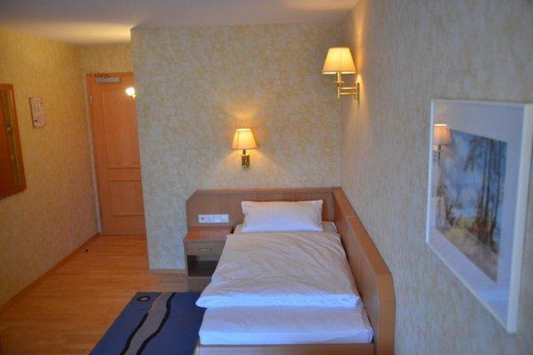 Hotel Post Jungingen - фото 3
