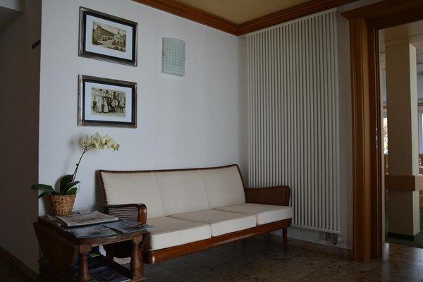 Hotel Post Jungingen - фото 4