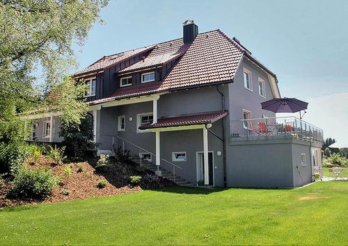 Dreilanderblick Ferienappartements - фото 5