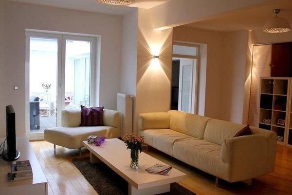 Furstenwall Apartment - фото 2