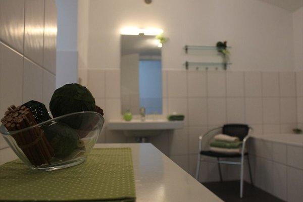 Furstenwall Apartment - фото 3