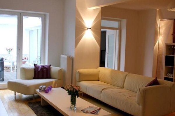 Furstenwall Apartment - фото 7