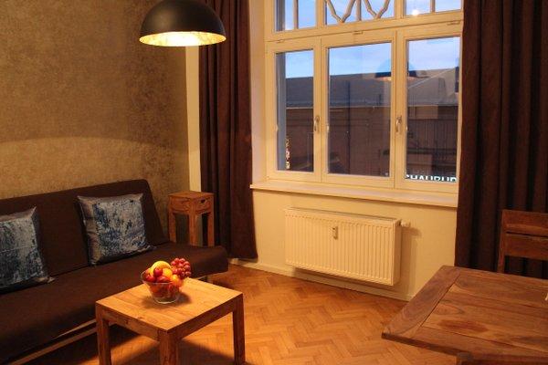 Haus Konigsbrucker - фото 11