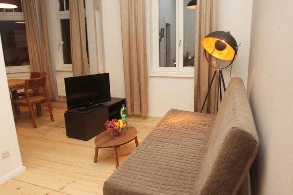 Haus Konigsbrucker - фото 6