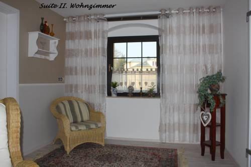 Romantik Landhaus - фото 13