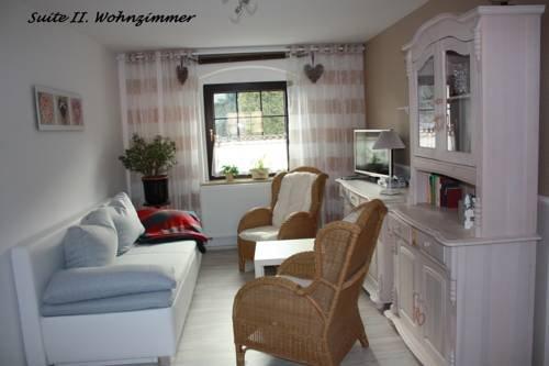 Romantik Landhaus - фото 14