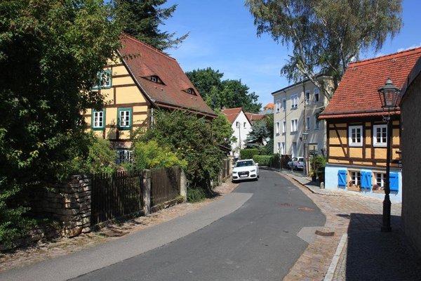 Romantik Landhaus - фото 22