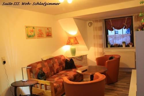 Romantik Landhaus - фото 7