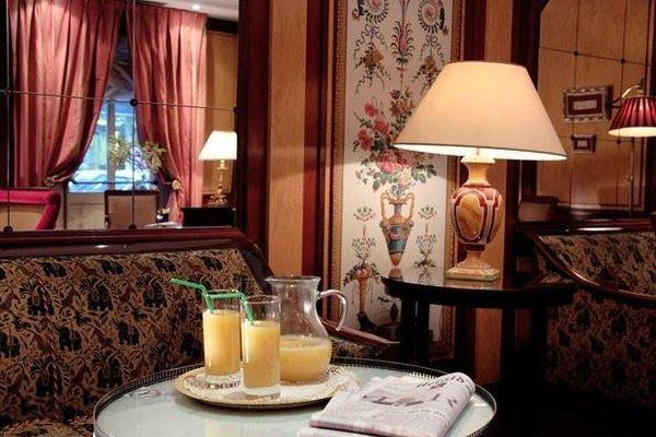 Отель Elysées Union - фото 1