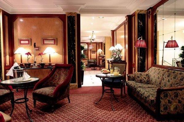 Отель Elysées Union - фото 5