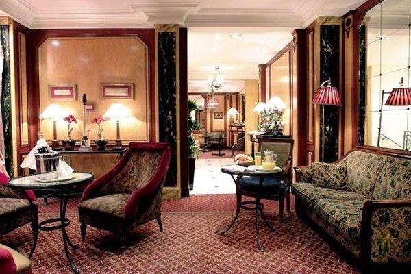Отель Elysées Union - фото 6