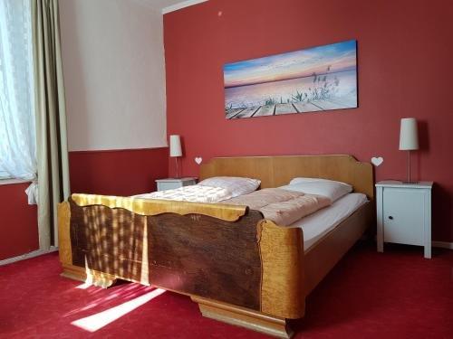 Haus Bergeshoh - фото 1