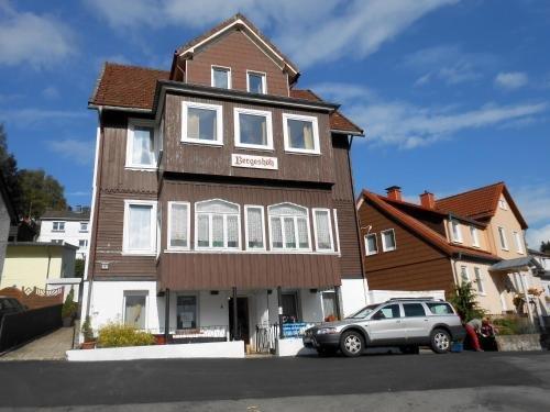 Haus Bergeshoh - фото 22