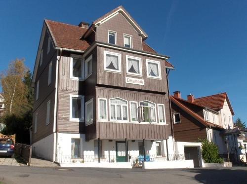 Haus Bergeshoh - фото 23