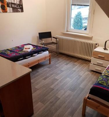 Haus Bergeshoh - фото 4