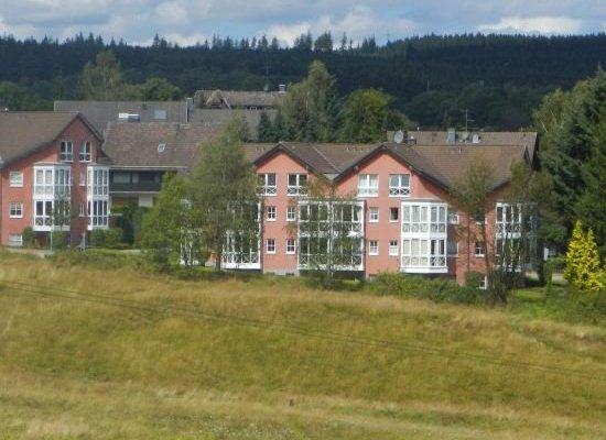 Apartment Heller am Hasselkopf - фото 17