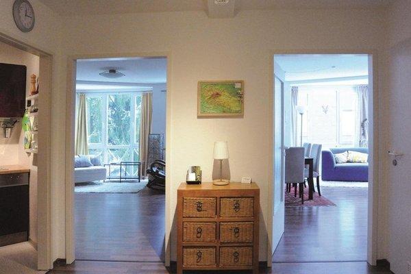 Apartment Heller am Hasselkopf - фото 2