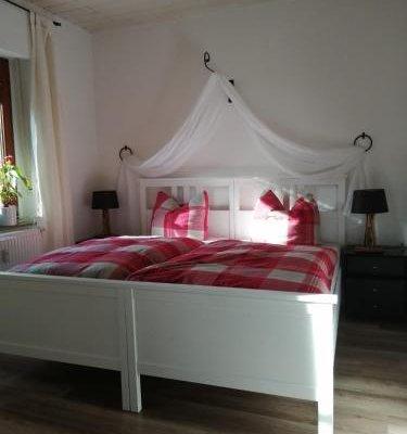 Apartment Ramersdorf - фото 13