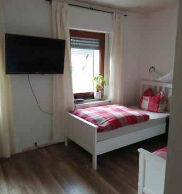 Apartment Ramersdorf - фото 7