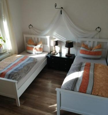 Apartment Ramersdorf - фото 8